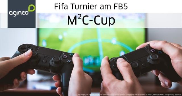 e-sports-event - Fifa-Turnier agineo