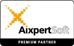AixpertSoft - Logo