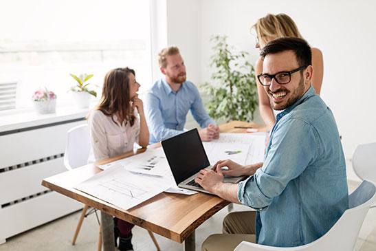 Firmenkontaktmesse Dresden