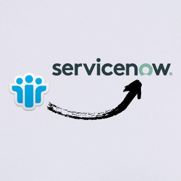 Lotus Notes: Der Trend geht zu ServiceNow