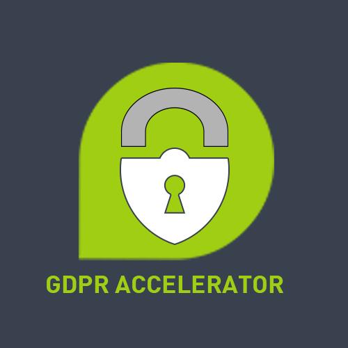 Logo der ServiceNow-App GDPR Accelerator