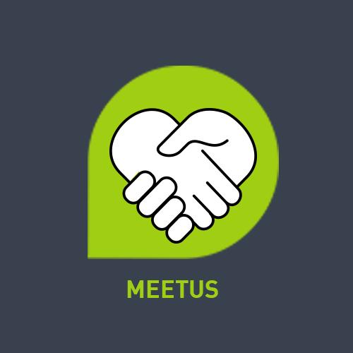 Logo der ServiceNow-App Meetus