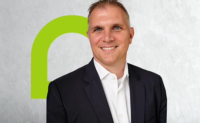 Portrait von Thorsten Hagedorn, Sales Director bei agineo ©agineo